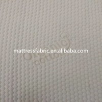 Hangzhou CY15076 organic cotton mattress tricking fabric