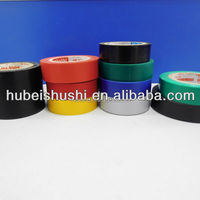 Pvc Electrical Waterproof Insulation Tape