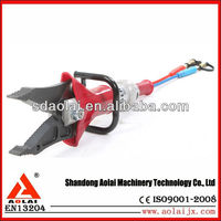 EN13204 Accident Rescue Tool Hydraulic Combination