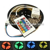 High Quality Waterproof LED Strip RGB 5050 300 LEDs