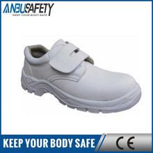 Brand new white color shoes fashion safety pvc bots