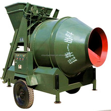 Building machine/ concrete mixing machine/ JZM250 Concrete Mixer