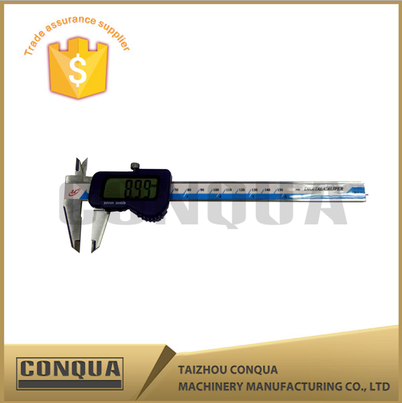 600mm stainless hardened digital vernier caliper