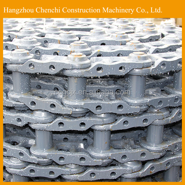 D5 bulldozer track chain excavator undercarriage parts 5S0816