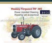 Massey Ferguson 385 2wd Pakistan Assembled Machine