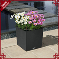 Wholesales plastic planter for garden flowers and plants