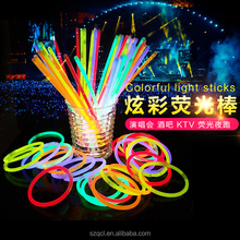 Glow Stick,Led Light Cheering Stick, Led Flashing Glowsticks For Christmas & party