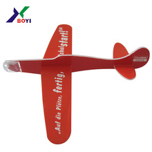 3D Foam Paper Puzzle, Airplane Model Foam Flider,Plane Puzzle