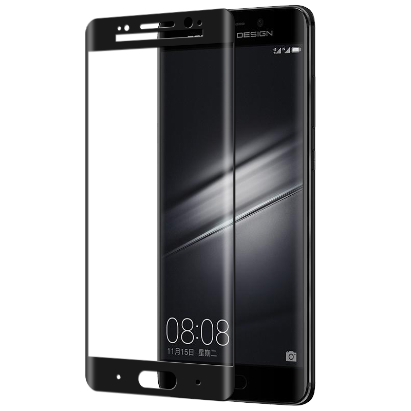 3D Hot Bending Full coverage Curved tempered glass for Sony XZ XC