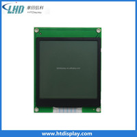 high display quality dot matrix style graphic LCD module