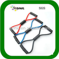 nylon rubber band latex stretch tubing A-T0018