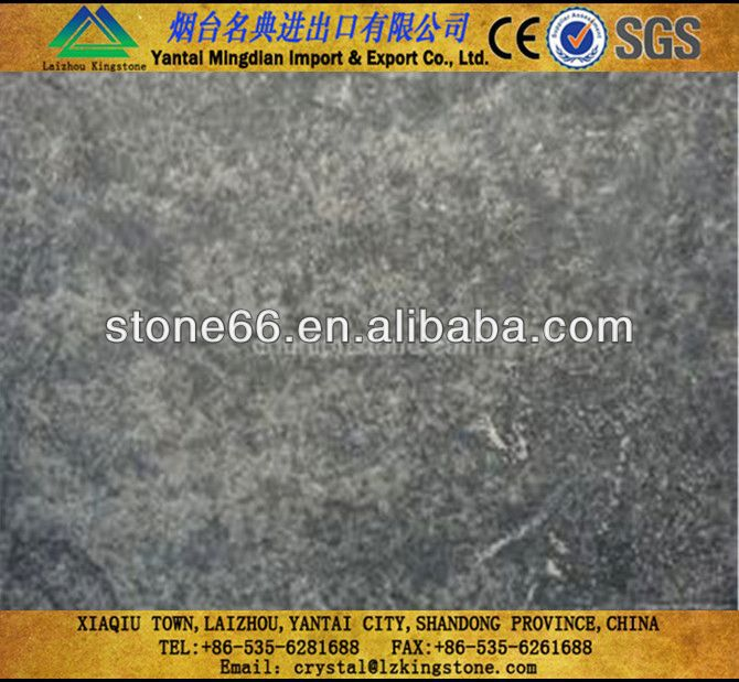 High purity limestone crushing