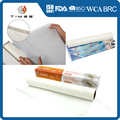 China food grade silicone coated baking paper