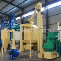 Small Medium Large scale wood pellet manufacturing plant