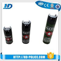 HD wholesale 60ml lighter pepper spray for self defense