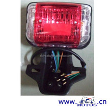 SCL-2012030137 CG150/CG150 high quality motorcycle tail tuning light