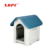 2013 New Style Dog Kennel Pet House Dog Carrier Plastic
