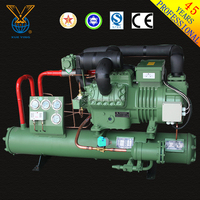 NJB50G6-151.6 Refrigeration Condensing Unit For Cold Room