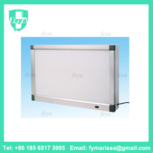LED Super Thin x-ray Film Viewer Illuminator Computer Light-regulated for Medical Use