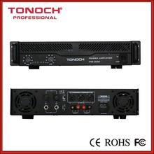 High Quality Professional Power Amplifier Audio Amplifier For Active Speaker
