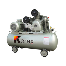 price of air compressor DV2008 super silent pistion air compressor kerex brand