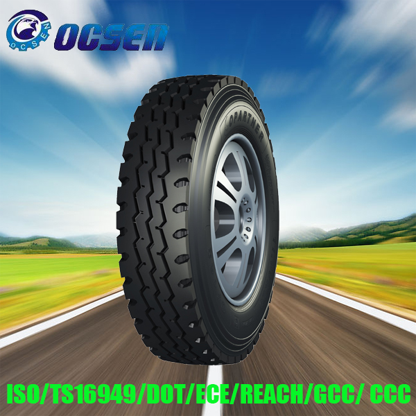 USA, Canada, South America market COPARTNER brand truck tyres companies looking for distributors