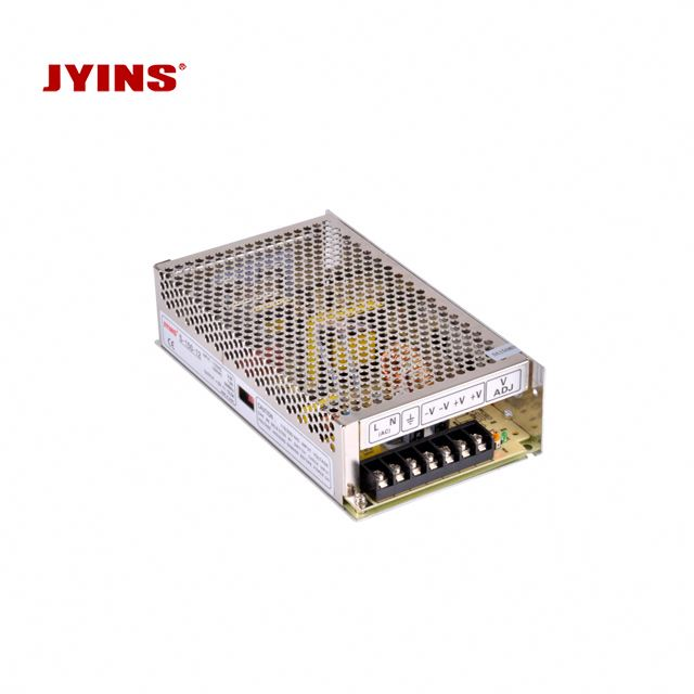 single output series 24V 6A S-150W switching power supply