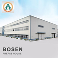 New Product Fast Building Prefabricated Workshop