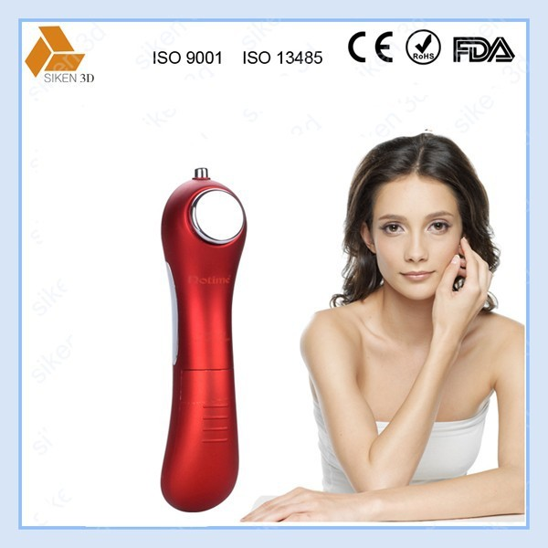 new innovation technology product personal massager muscle care face