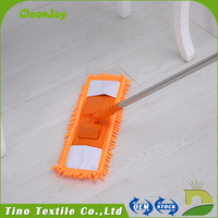 Detachable For Clean Floor 360 Degree Spin Mop China Wholesale Turbo Spin Car Mop