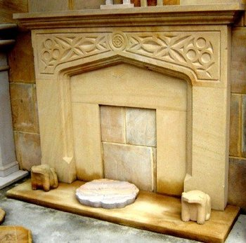 Carving & Engraving Work, Marble, Sandstone, Limestone, Tiles, Slabs, Jodhpur Pink & Red sandstone