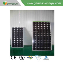 Best price solar panel 260w trina poly 200w best price per watt solar panel