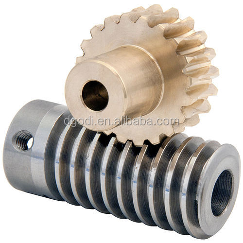 small pinion steel/brass/copper/bronze mini worm gear, mini gear