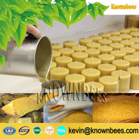 Bee wax factory supply material of Bee Wax Candle