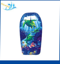 "33"" EPS body board colorful design surfing bodyboard Kids swimming board,coloring board for kids"