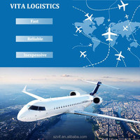 zhongshan air freight forwarder shipping services