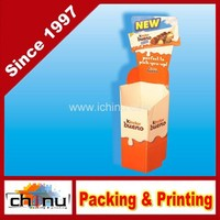 Kinder Bueno Paper Corrugated Board Pallet Display (320011)