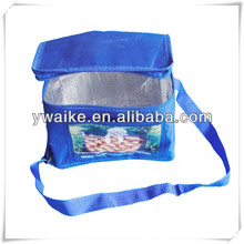 Nonwoven Insulated Lunch Bag Cooler Bag Wholesale