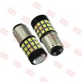Super quality 39smd2835 bay15d lamp with ce and rohs certificate 1156 p21w led light