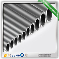 China supplier 300 grade3 316 304 stainless steel round pipe/tube