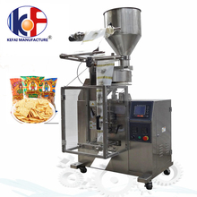 Dried fruit/dried nut/dried food automatic packing machine