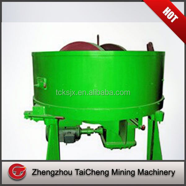 Widely used anhydrite limestone pan mill plant with perfect service