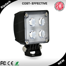 24v LED truck work lights unique design CREE LED worklight 30w