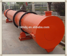 Large capacity mining rotary dryerer/drying equipment, coal slime dryer, coal, sand, sludge
