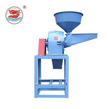 WANMA0029 Easy Operate maize milling machine price