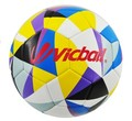 2016 new design PVC colourful soccer ball