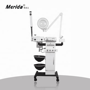 Facial Multifunction machine for beauty spa Center