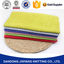 viscose Microfiber Car Cleaning Towels Ultra Thick Wax Buffing Cloths