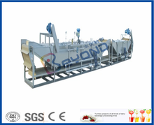 water bath squeegee sterilization machine