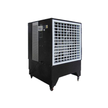 Evaporative water cooling system air conditioner inverter dubai desert air cooler